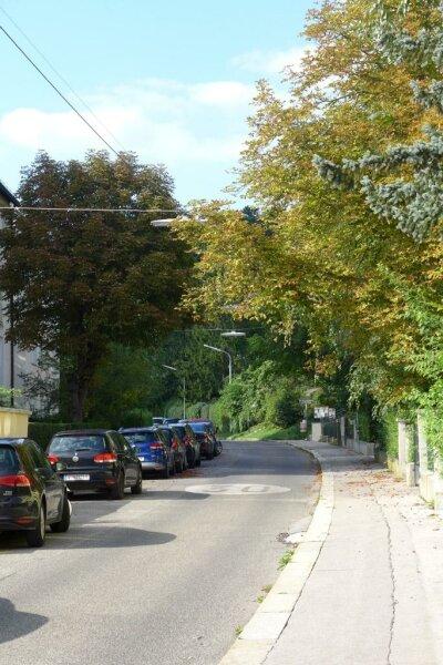 Entzückende, ruhige und freundliche 3 Zimmer Altbauwohnung in Grünlage /  / 1140Wien / Bild 6