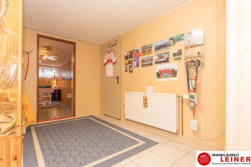 1110 Wien -  Simmering: Extraklasse - 1000m² Liegenschaft mit 2 Einfamilienhäuser Objekt_8872 Bild_841