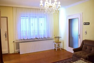 4-Zimmer Einfamilienhaus im Zentrum von Mannersdorf
