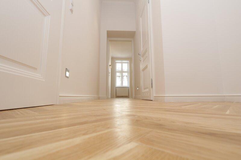 EDELSANIERTE 2 Zimmer Stilaltbau Wohnung 3. OG, Top 17, 1090 Wien, SMART HOME STEUERUNG