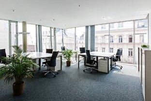 FLYBRIDGE Business Center | servicierte Bürolösungen  |