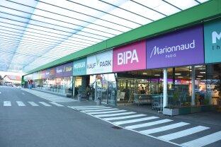 Kaufpark FMZ Vösendorf mit Kindermode Ernstings Family belebt
