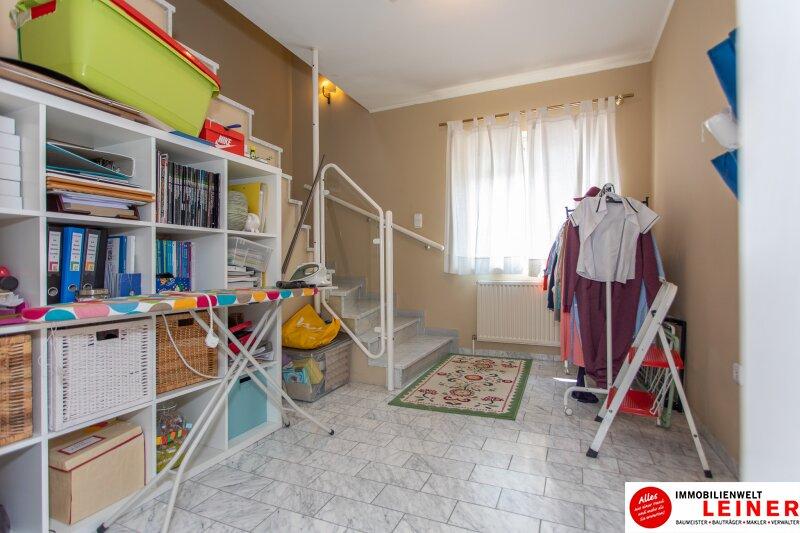 Einfamilienhaus in Schwadorf - Glücklich leben 20km von Wien Objekt_9970 Bild_344