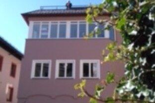 Gastlokal - Vormals Barbarossa - neu umgebaut  im Herzen von St. Gilgen
