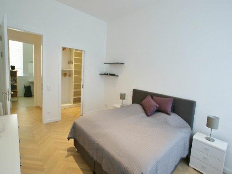 Helle voll möblierte Wohnung in zentraler Lages des 8. Bezirks /  / 1080Wien / Bild 5