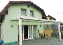 Gepflegtes Kleingartenhaus auf Eigengrund.Obj. 12338-CL