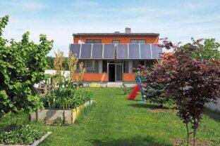 Modernes Wohnhaus in sonniger Ruhelage!