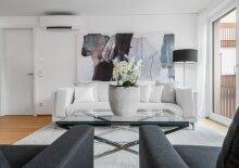 Erstbezug-Extravagant Wohnen mit moderner Ausstattung und Terrassen