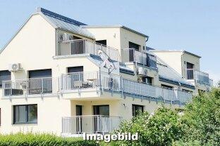Traumhafte Eigentumswohnung - Wohnen in unmittelbarer Nähe zu U1 Leopoldau - mit Eigengarten