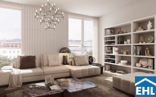 Investieren in Grinzing - Provisionsfreie Vorsorgewohnungen in Toplage