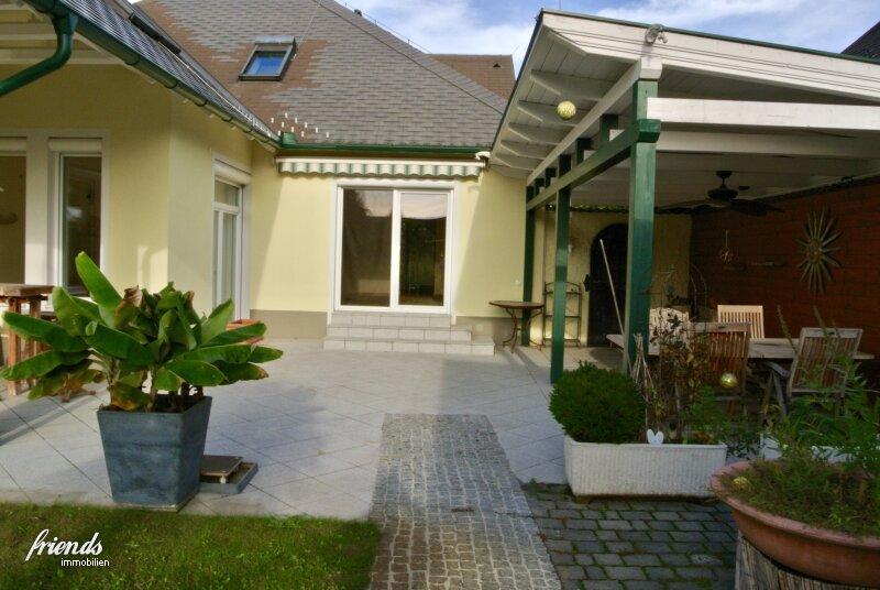 Villa mit Schwimmbiotop in Guntramsdorf /  / 2353Guntramsdorf / Bild 9