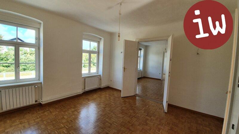 Sonnige 4 Zimmer Mietwohnung mit großzügiger Terrasse - beste Verkehrsanbindung Objekt_653 Bild_56