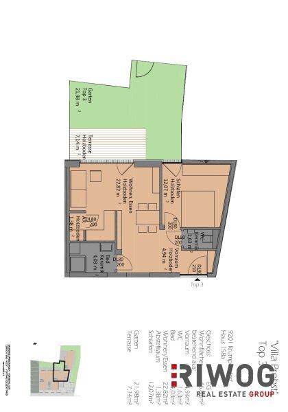 ++Exklusive Terrassenwohnung Barrierefrei ++ Baubeginn bereits erfolgt!