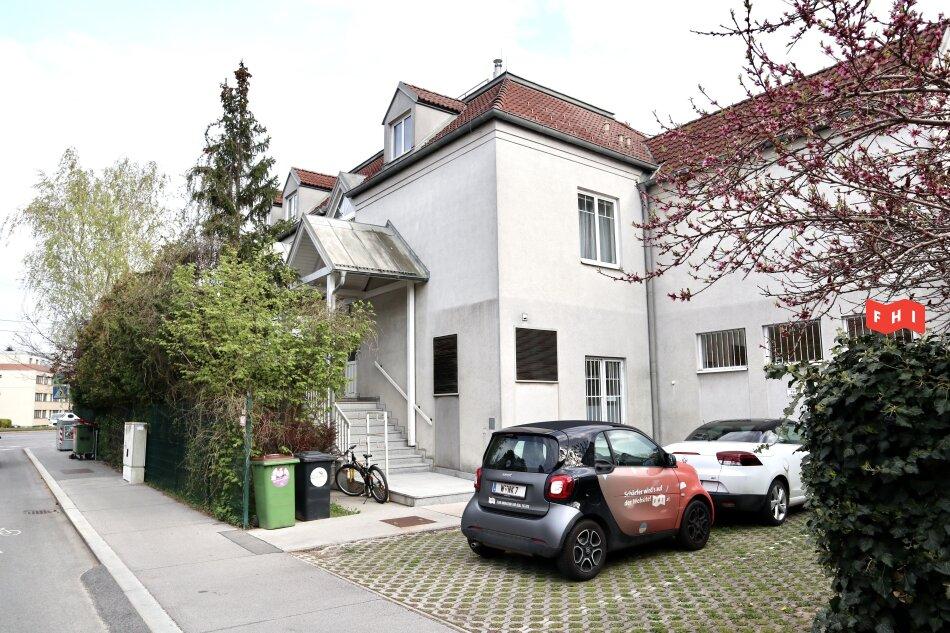 Moderne Wohnung in Ruhelage mit Terrasse