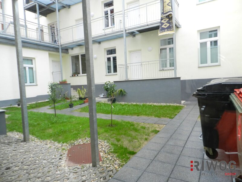 HOCH DROBEN in Rudolfsheim-Fünfhaus - Top DG-Wohnung mit Traumterrasse in die Ruhelage /  / 1150Wien / Bild 3