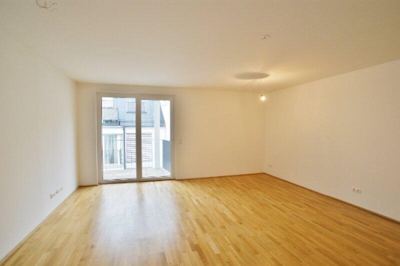 Zentral gelegene Neubauwohnung mit Balkon /  / 1180Wien / Bild 0