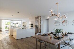 Ihre Traumwohnung in Strebersdorf - Exklusive 3-Zimmer-Dachgeschoßwohnung