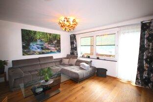 Gepflegte Eigentumswohnung mit traumhaften Panorama Ausblick | Ruhelage |109 m² Wohnfläche | 22 m² Balkon